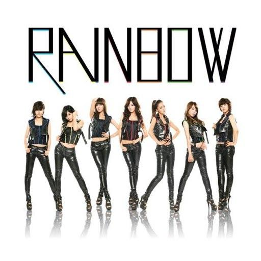 Rainbow альбом Gonna Gonna Go