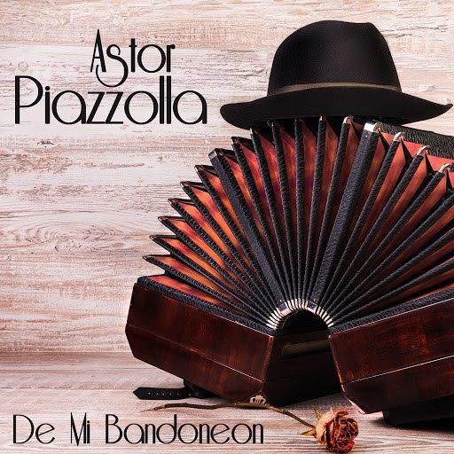 Астор Пьяццолла альбом De Mi Bandoneon