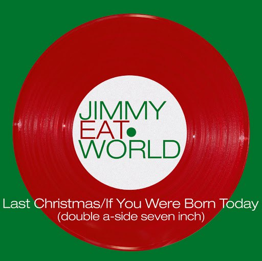 Jimmy Eat World альбом Christmas EP