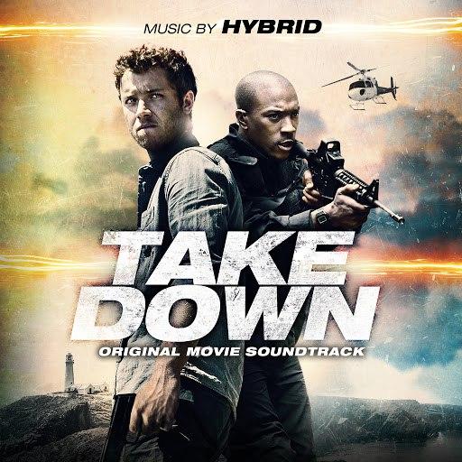 Hybrid альбом Take Down (Original Movie Soundtrack)