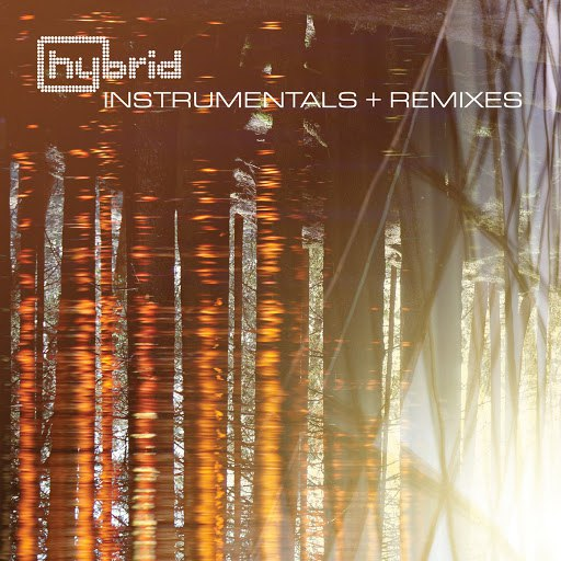 Hybrid альбом Instrumentals and Remixes