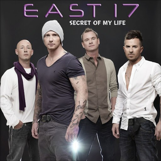 East 17 альбом Secret of My Life