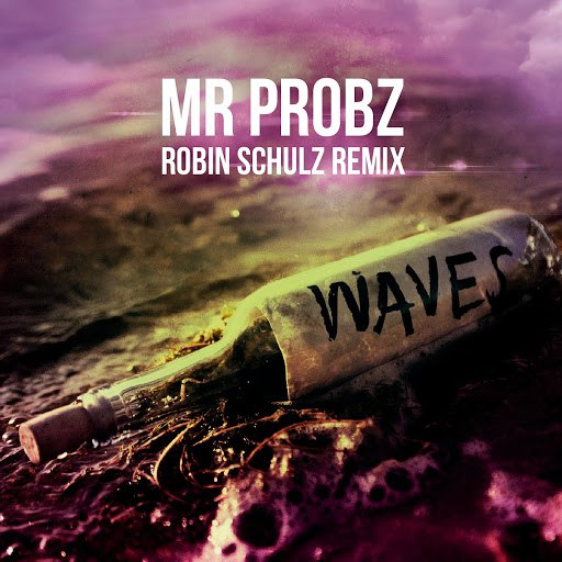 Mr. Probz альбом Waves (Robin Schulz Radio Edit)