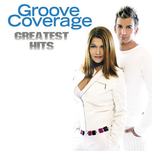 Groove Coverage альбом Greatest Hits