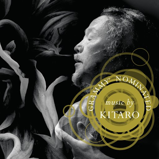 Kitaro альбом Grammy Nominated