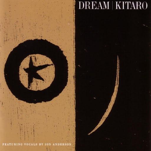 Kitaro альбом Dream