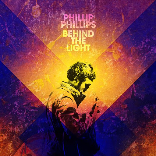 Phillip Phillips альбом Behind The Light (Deluxe)
