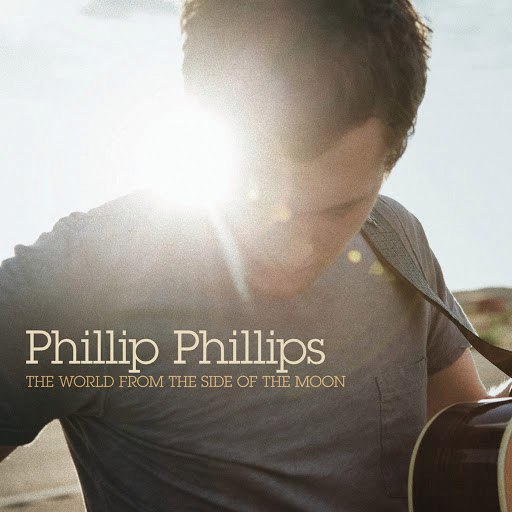 Phillip Phillips альбом The World From The Side Of The Moon