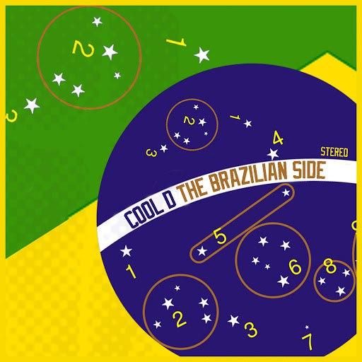 Cool D альбом The Brazilian Side