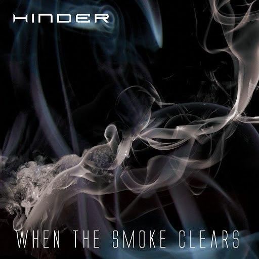 Hinder альбом Rather Hate Than Hurt