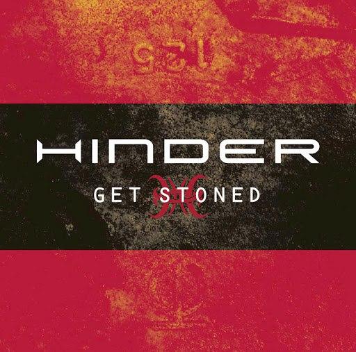 Hinder альбом Get Stoned
