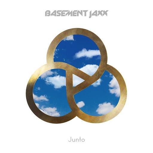 Basement Jaxx альбом Junto