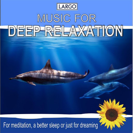Largo альбом Deep Relaxation Music, for meditation, a better sleep or just for dreaming