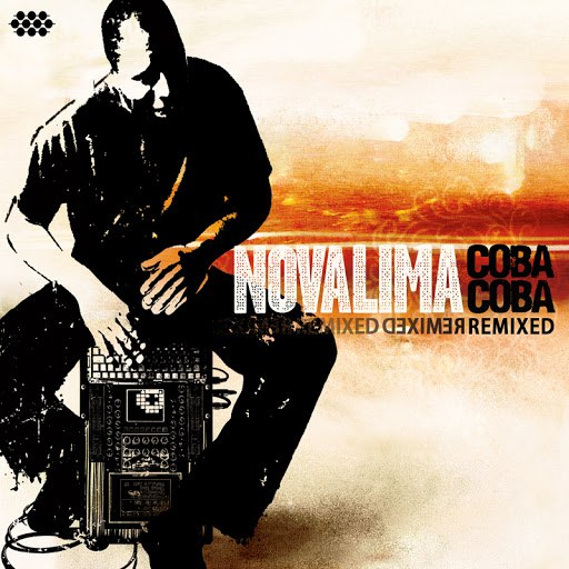 Novalima альбом Coba Coba Remixed