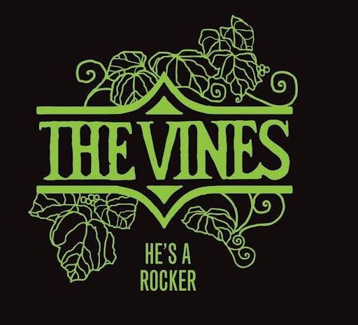 The Vines альбом He's A Rocker