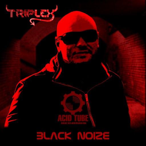 TRIPLEX альбом Black Noize
