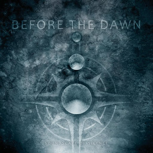 Before The Dawn альбом Soundscape Of Silence