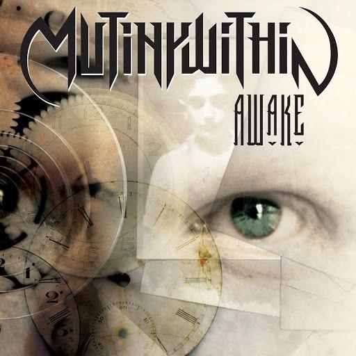 Mutiny Within альбом Awake