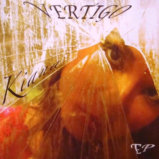 Kiana альбом Vertigo