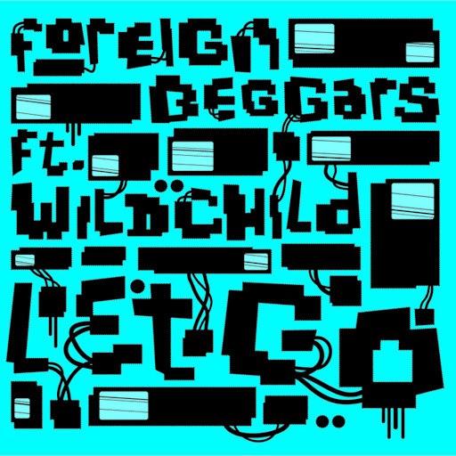 Foreign Beggars альбом Let Go