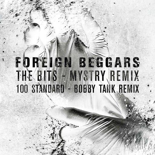 Foreign Beggars альбом The Bits / 100 Standard Remixes
