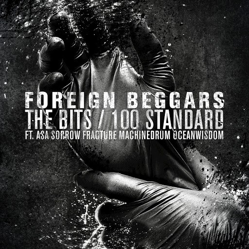 Foreign Beggars альбом The Bits / 100 Standard