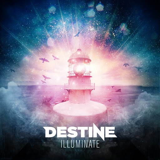 Destine альбом Illuminate