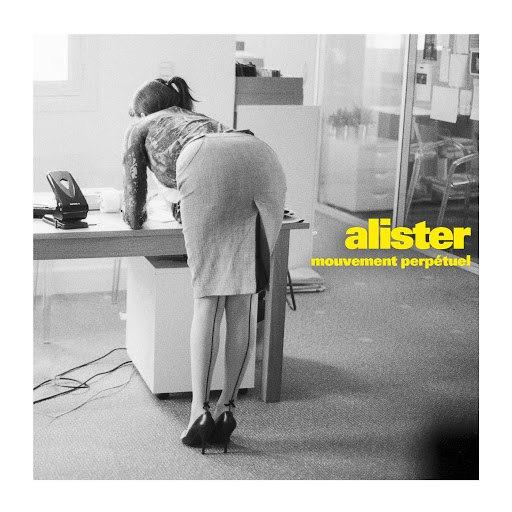 Alister альбом Mouvement perpétuel