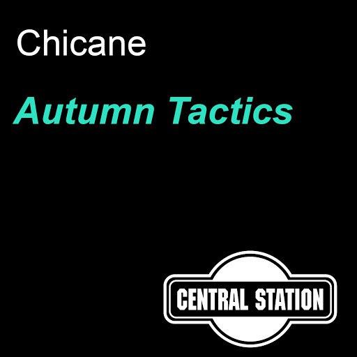 Chicane альбом Autumn Tactics
