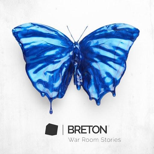 Breton альбом War Room Stories