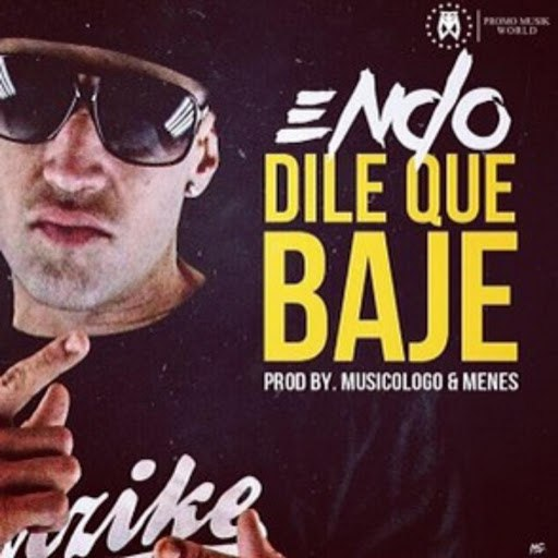 Endo альбом Dile Que Baje
