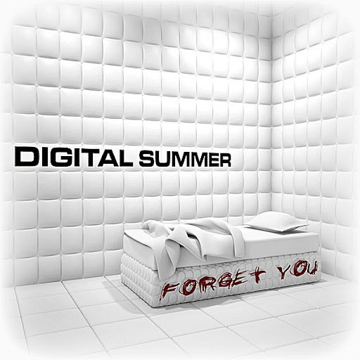 Digital Summer альбом Forget You (feat. Clint Lowery)