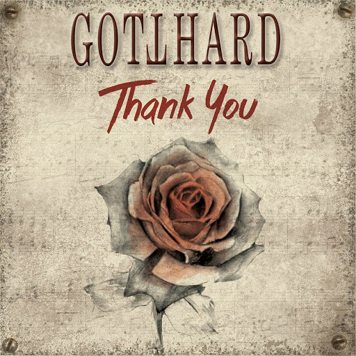 Gotthard альбом Thank You (Special Edition)