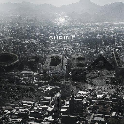 Shrine альбом Ordeal 26.04.86