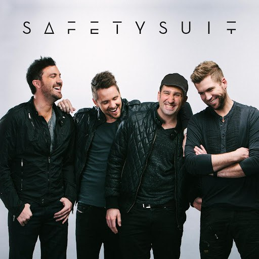 Safetysuit альбом Safetysuit