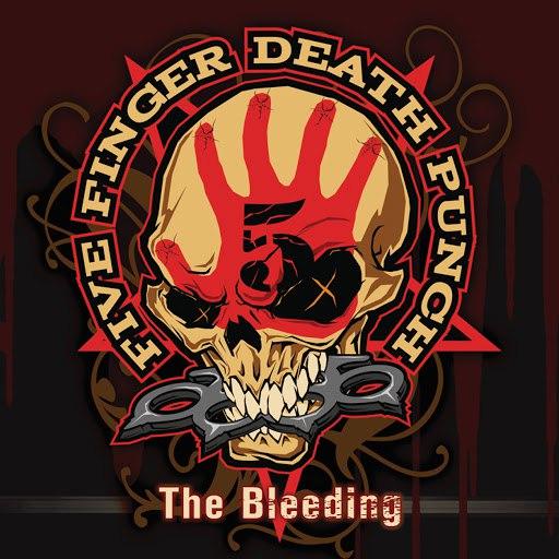 Five Finger Death Punch альбом The Bleeding