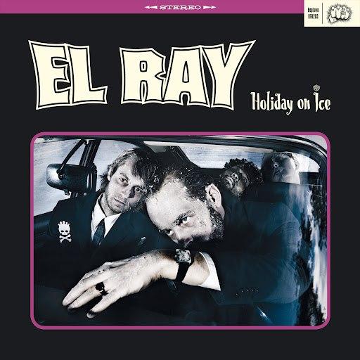 EL Ray альбом Holiday On Ice