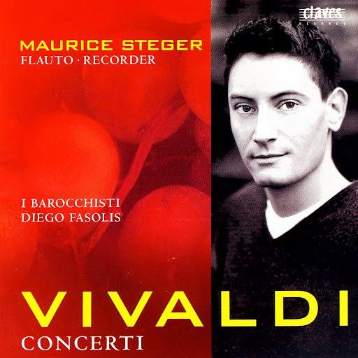 Antonio Vivaldi альбом Vivaldi Concerti
