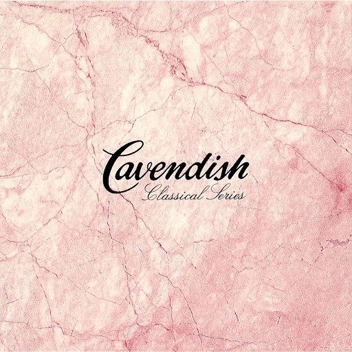 Antonio Vivaldi альбом Cavendish Music Presents: The Four Seasons etc.