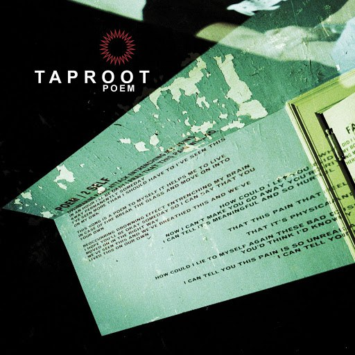 Taproot альбом Poem (Online Music 85349)