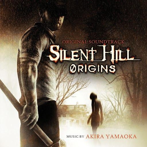 Akira Yamaoka альбом Silent Hill: Origins