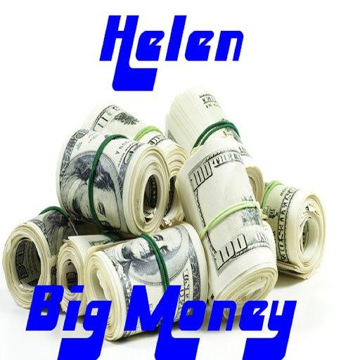 Helen альбом Big Money