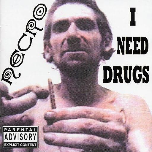 Necro альбом I Need Drugs