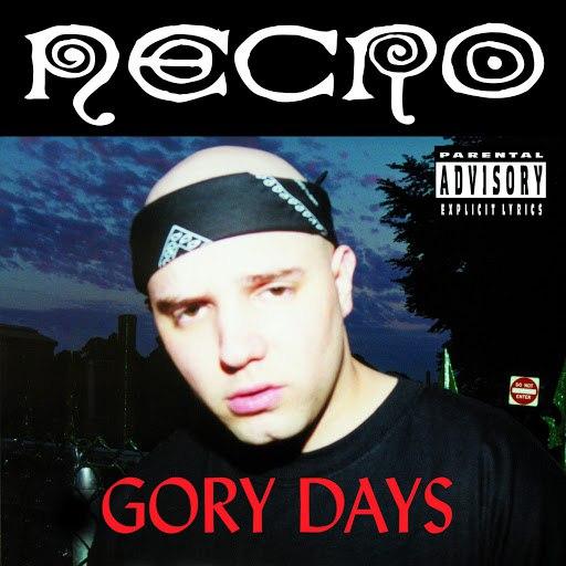 Necro альбом Gory Days