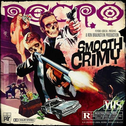 Necro альбом Smooth Crimy
