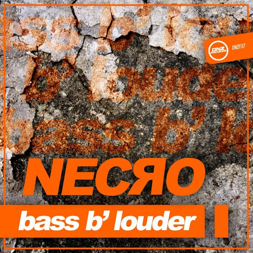 Necro альбом Bass B´louder