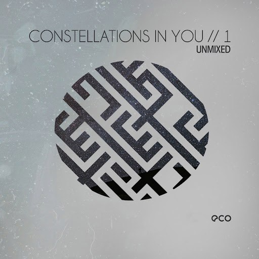 Eco альбом Constellations In You // 1 (Unmixed)