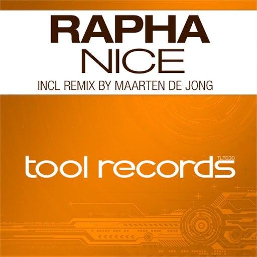 Rapha альбом Nice