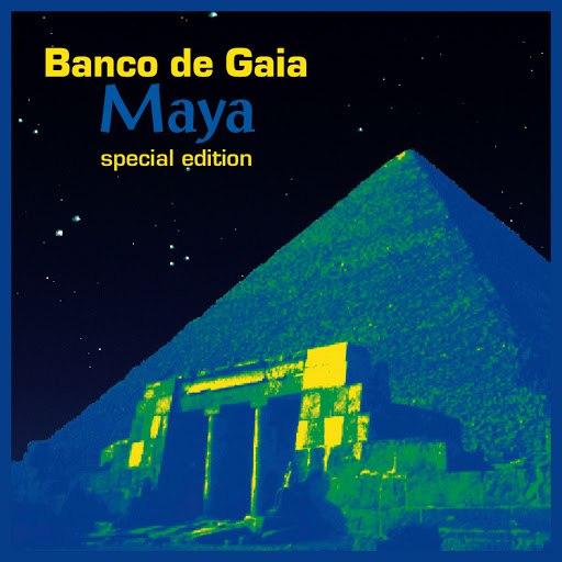 Banco de Gaia альбом Maya