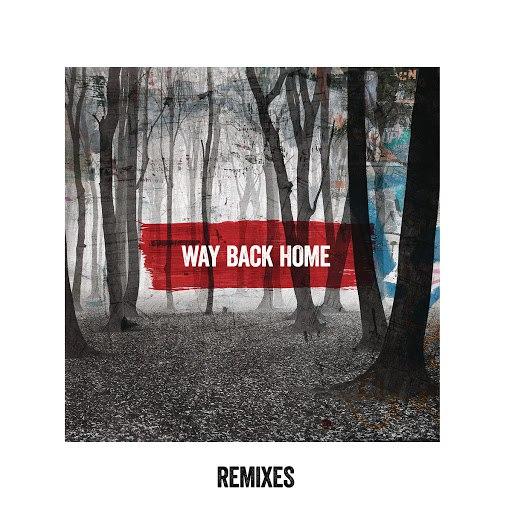 Mako альбом Way Back Home (Remixes)